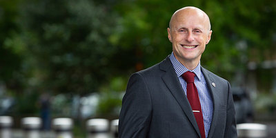Andy Byford, TfL Commissioner
